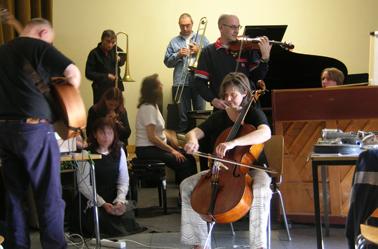 Rheinische Musikschule Köln Sülz